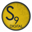S9 Digital Logo