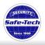 SafeTech Alarms Logo