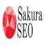 Sakura SEO logo