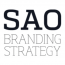 SAO Branding logo