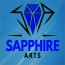 Sapphire Arts Limited logo