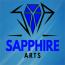 Sapphire Arts Limited Logo