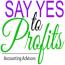 Say YES To Profits Logo