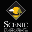 Scenic Landscaping, LLC Logo