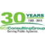 SCI Consulting Group Logo