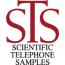 Scientific Telephone Samples Logo