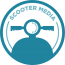 Scooter Media Co. Logo