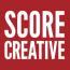 Score Creative Logo
