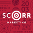 SCORR Marketing Logo