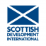 Scottish Development logo.