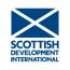 Scottish Development Logo