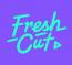 Fresh Cut Logo