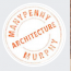 Manypenny Murphy Architecture logo