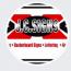 JC Signs logo