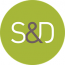 S&D Marketing Logo