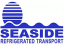 Seaside Refrigerated Transport Logo