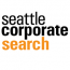 Seattle Corporate Search logo