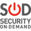 Security On-Demand Logo