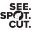 See. Spot. Cut. logo