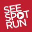 See Spot Run Productions Logo