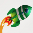 SEO PR Rocket Consulting Logo