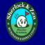 SHERLOCK AND ZEN logo