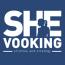 SHEvooking Logo