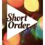 Short Order Production House Logo