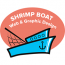 Shrimp Boat INC logo