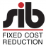 SIB Fixed Cost Reduction Logo