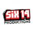 SIX14 Productions Inc. logo