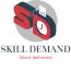 SkillDemand Logo