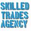 Skilled Trades Agency Logo