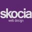 Skocia Web Design Logo