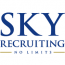 Sky Recruiting Logo