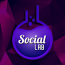 Social.LAB Agencia Digital logo