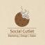 Social Cutlet Logo
