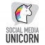 Social Media Unicorn logo