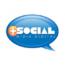 +Social Mídia Digital Logo