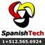 SpanishTech LLC Logo