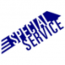 Special Service Freight Co. Logo