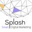 Splash - Smart Digital Marketing Logo