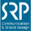 SRP Communication & Brand Design Logo