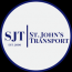 St John's Transport Logo