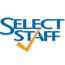 Select Staff Logo
