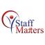 Staff Matters, Inc. logo