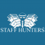 Staff Hunters logo