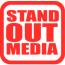 STANDOUTMEDIA A/S Logo