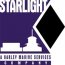 Starlight marine services Logo