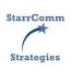 StarrComm Strategies Logo